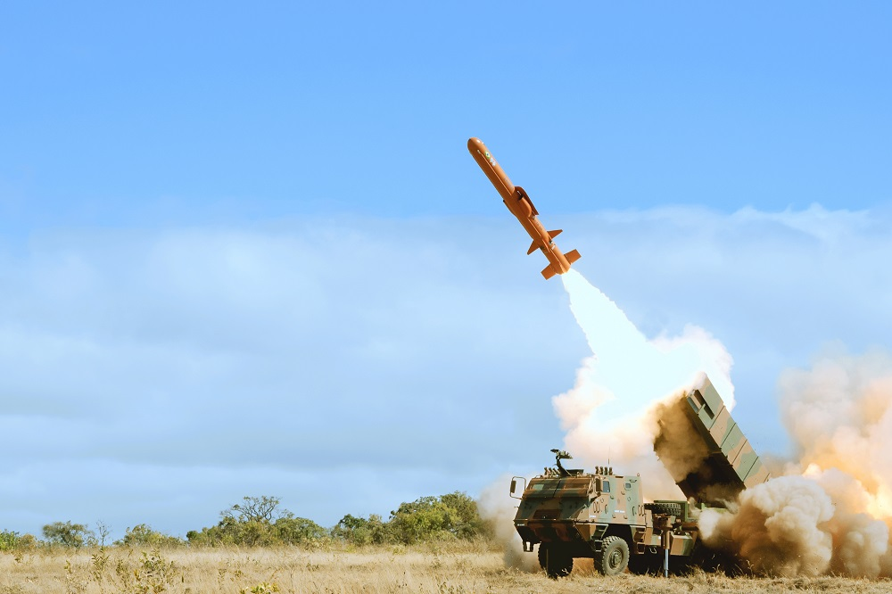 AVIBRAS is present in the history of the Rockets and Missiles Artillery