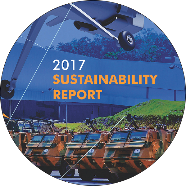AVIBRAS Sustainability Report is released – 2017